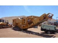SCREEN MACHINE CHIPPER, HORIZONTAL JHT   equipment  photo 4