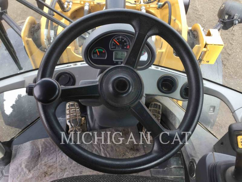 CATERPILLAR WHEEL LOADERS/INTEGRATED TOOLCARRIERS 930K RQ equipment  photo 22