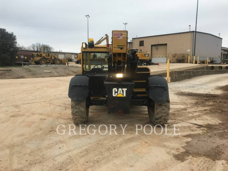 CATERPILLAR TELEHANDLER TL642 equipment  photo 3
