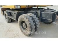 CATERPILLAR WHEEL EXCAVATORS M313D equipment  photo 11