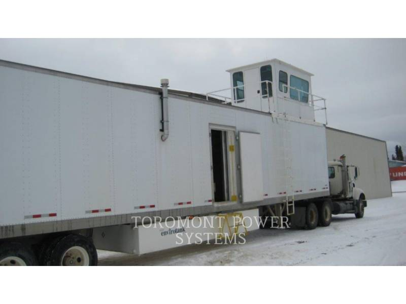 ALLEN POWER MODULES POWER VAN equipment  photo 2