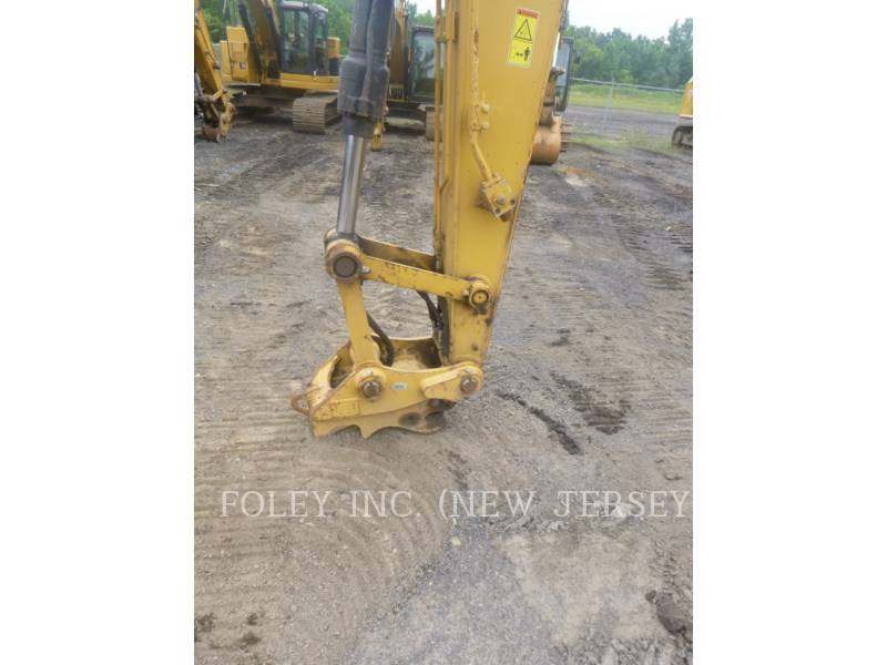 CATERPILLAR TRACK EXCAVATORS 313FLGC equipment  photo 17