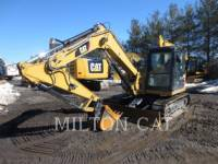 CATERPILLAR EXCAVADORAS DE CADENAS 308E CRMA2 equipment  photo 1