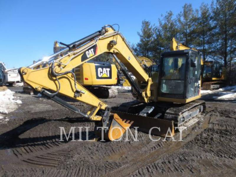 CATERPILLAR トラック油圧ショベル 308E CRMA2 equipment  photo 4