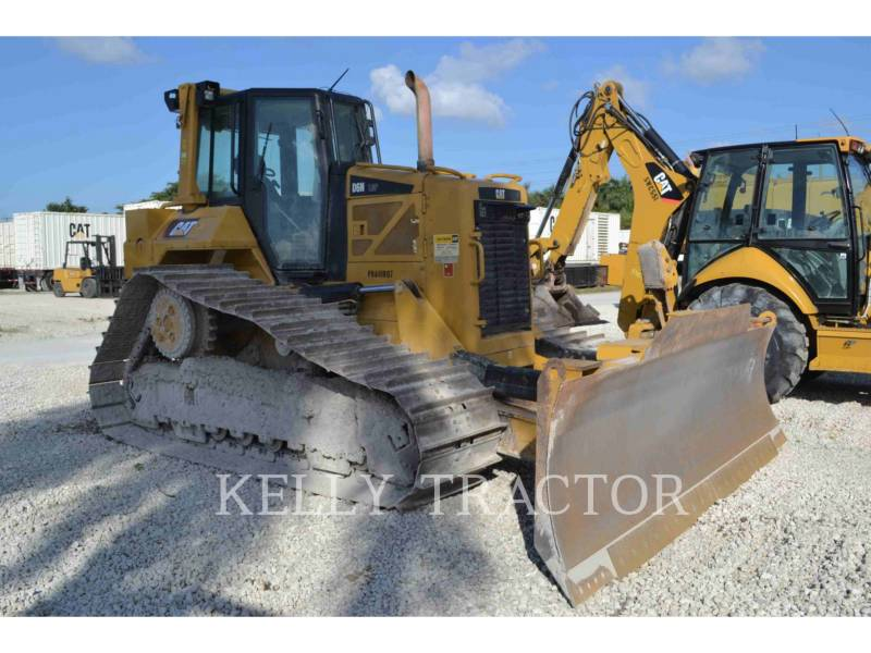 Caterpillar TRACTOARE CU ŞENILE D6NLGP equipment  photo 2