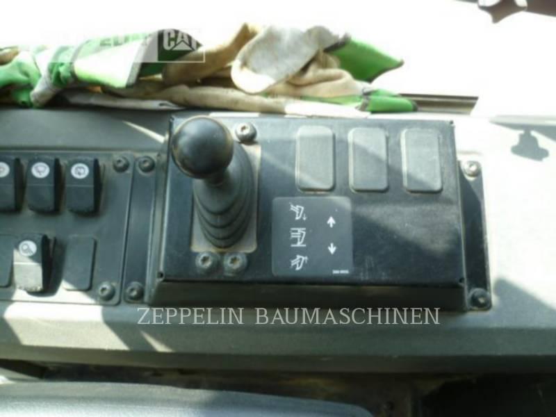 CATERPILLAR KETTENDOZER D6K2XL equipment  photo 18