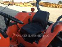 KUBOTA TRACTOR CORPORATION TRACTEURS AGRICOLES L4400E equipment  photo 24