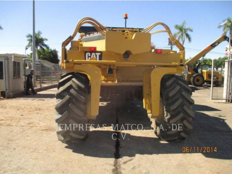 CATERPILLAR STABILIZERS / RECLAIMERS RM-500 equipment  photo 10