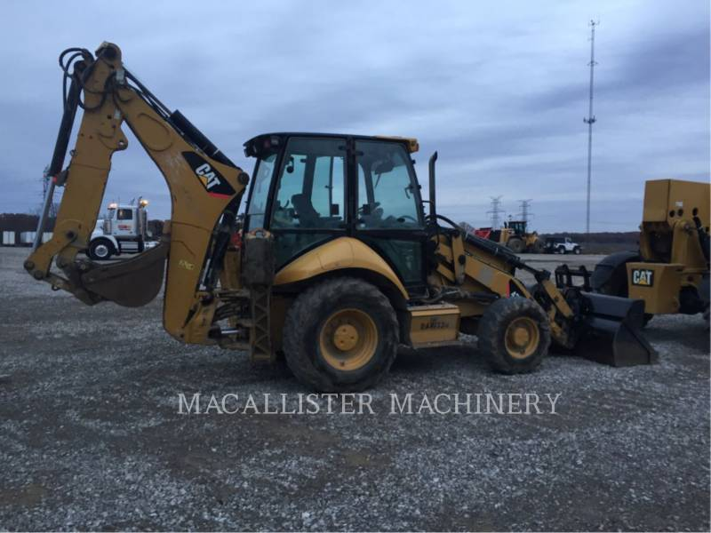 CATERPILLAR TERNE 420EIT equipment  photo 2