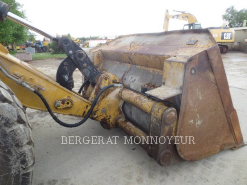 CATERPILLAR CARGADORES DE RUEDAS 930H equipment  photo 15