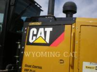 CATERPILLAR RÓWNIARKI SAMOBIEŻNE 140M2AWD equipment  photo 9