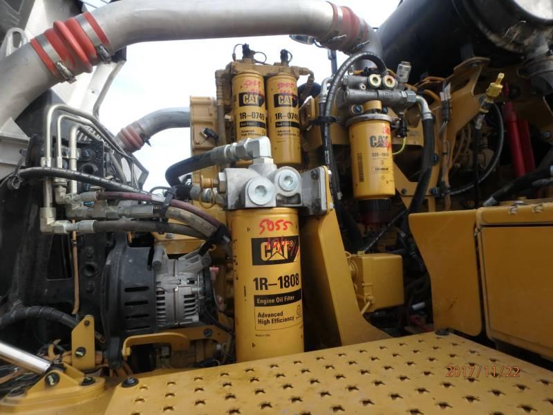 CATERPILLAR アーティキュレートトラック 745C equipment  photo 10