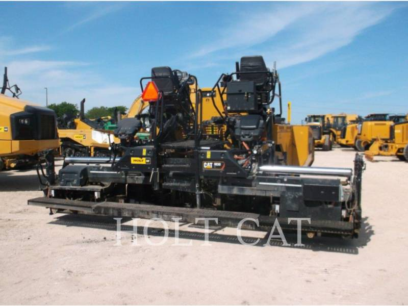 CATERPILLAR ASFALTATRICI AP655F equipment  photo 5