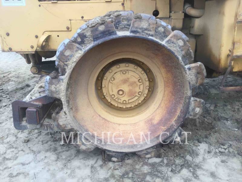 CATERPILLAR WALCE 816 equipment  photo 17
