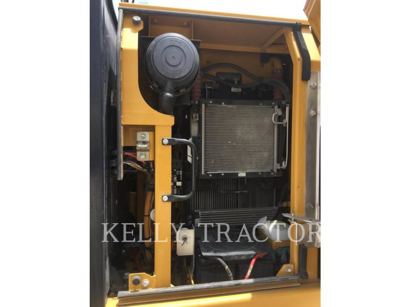 CATERPILLAR KETTEN-HYDRAULIKBAGGER 312EL equipment  photo 13