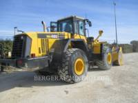KOMATSU CARGADORES DE RUEDAS WA480.6 equipment  photo 6