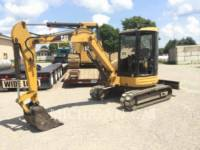 CATERPILLAR TRACK EXCAVATORS 305CR equipment  photo 2