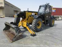 Equipment photo CATERPILLAR TH417CGCLRC MANIPULADORES TELESCÓPICOS 1
