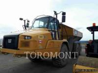 CATERPILLAR TOMBEREAUX DE CHANTIER 730C2 equipment  photo 3