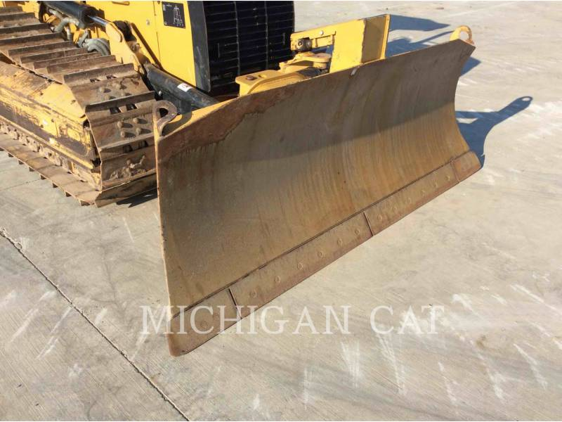 CATERPILLAR TRACK TYPE TRACTORS D3K2X equipment  photo 6