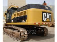 CATERPILLAR TRACK EXCAVATORS 349 D L (ME) equipment  photo 3