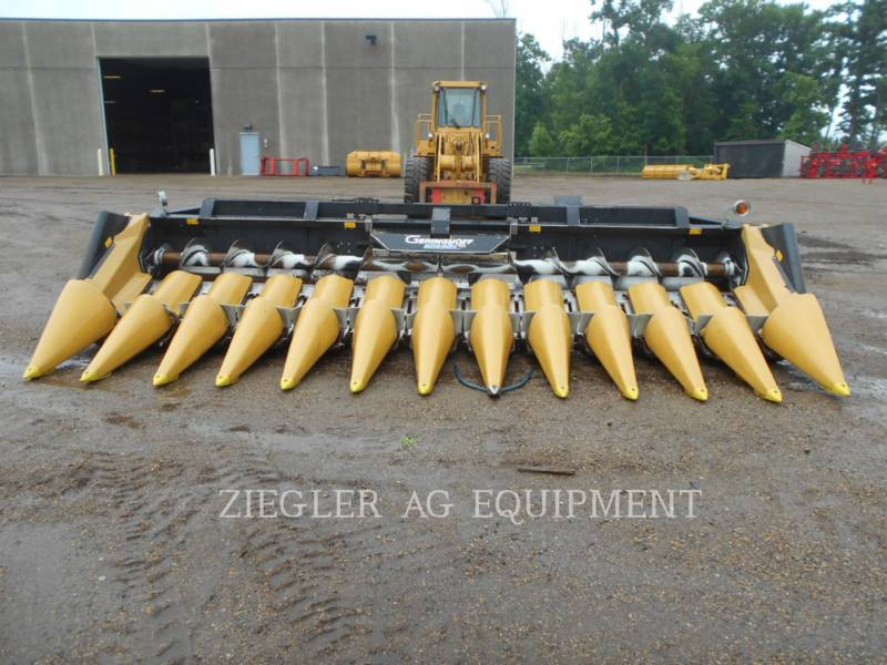 GERINGHOFF HEADERS 1220B equipment  photo 6