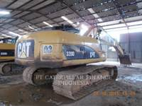 CATERPILLAR KOPARKI GĄSIENICOWE 320D equipment  photo 6