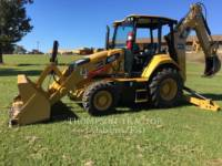 Equipment photo CATERPILLAR 420F2 BACKHOE LOADERS 1