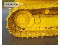 KOMATSU LTD. TRACK TYPE TRACTORS D65PX equipment  photo 13