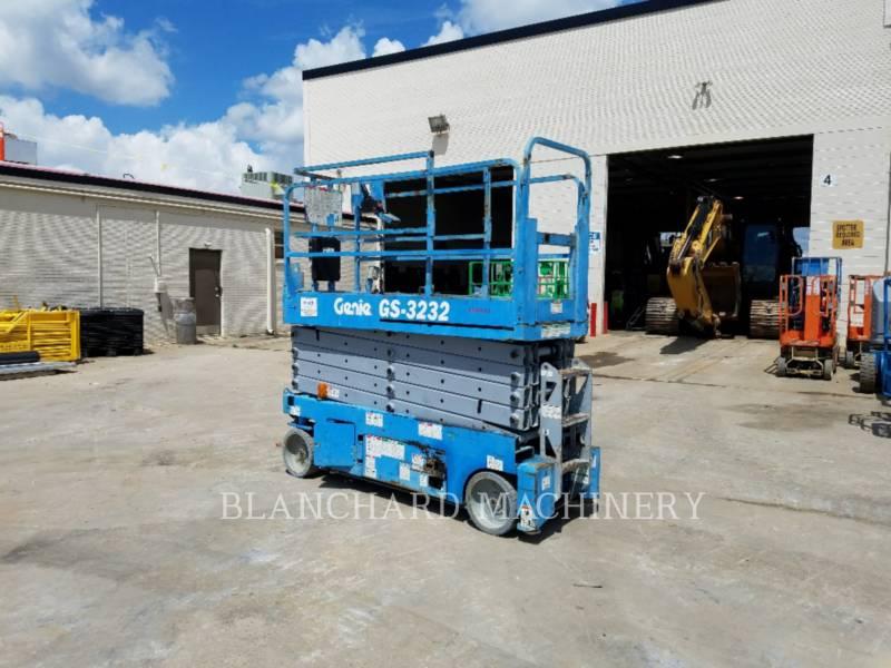 GENIE INDUSTRIES LIFT - SCISSOR GS3232 equipment  photo 4
