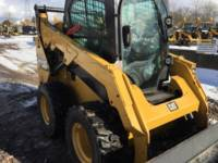 CATERPILLAR SKID STEER LOADERS 242D equipment  photo 11