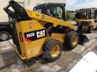 CATERPILLAR SKID STEER LOADERS 262DSTD2CA equipment  photo 4