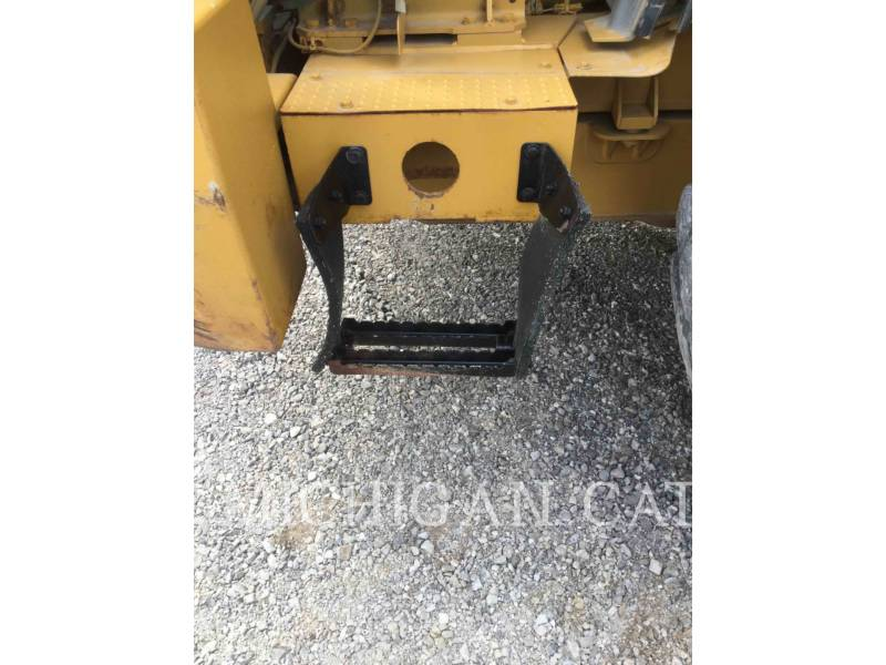 CATERPILLAR WHEEL LOADERS/INTEGRATED TOOLCARRIERS 950H LS equipment  photo 22