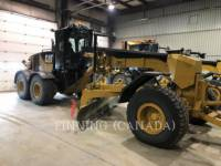 Equipment photo CATERPILLAR 14M MOTONIVELADORAS 1