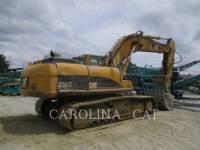 CATERPILLAR EXCAVADORAS DE CADENAS 330CL equipment  photo 2