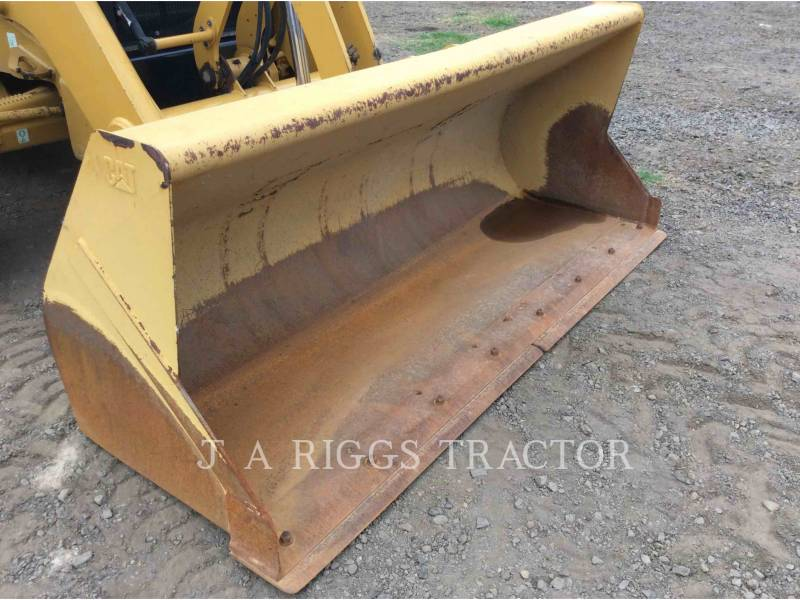 CATERPILLAR RETROEXCAVADORAS CARGADORAS 420F 4H equipment  photo 13