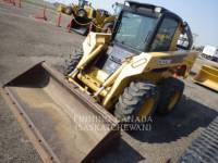 JOHN DEERE SKID STEER LOADERS 332 equipment  photo 4