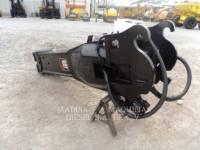 Equipment photo CATERPILLAR H 160 E S NARZ. ROB.- MŁOT 1