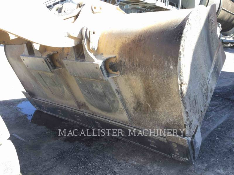 CATERPILLAR CARGADORES DE RUEDAS 980H equipment  photo 21