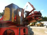 CATERPILLAR FORESTRY - FELLER BUNCHERS - WHEEL 553C equipment  photo 18