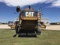 CATERPILLAR COMBINES 480 equipment  photo 2