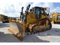 CATERPILLAR TRATTORI CINGOLATI D6TXWVP equipment  photo 4