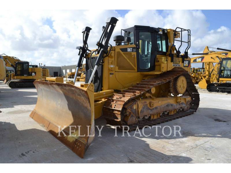 CATERPILLAR TRATORES DE ESTEIRAS D6TXWVP equipment  photo 4