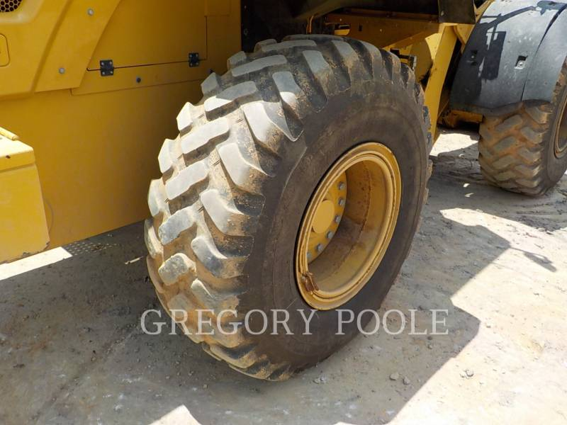 CATERPILLAR CARGADORES DE RUEDAS 938K equipment  photo 21