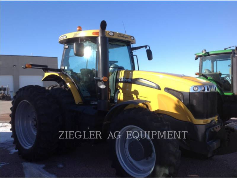 AGCO-CHALLENGER AG TRACTORS MT655D equipment  photo 1