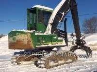 JOHN DEERE HOLZLADER 2054 equipment  photo 3