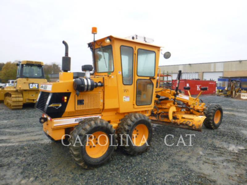 LEE-BOY MOTORGRADER 685B equipment  photo 4