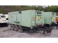 Equipment photo SULLAIR 1600HAF AIR COMPRESSOR 1