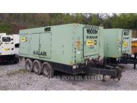 Equipment photo SULLAIR 1600HAF COMPRESSORE ARIA 1