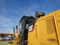 CATERPILLAR MOTORGRADER 12M2 equipment  photo 21